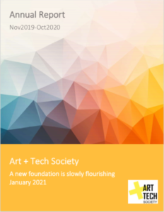 ATS Annual Report 2019-2020